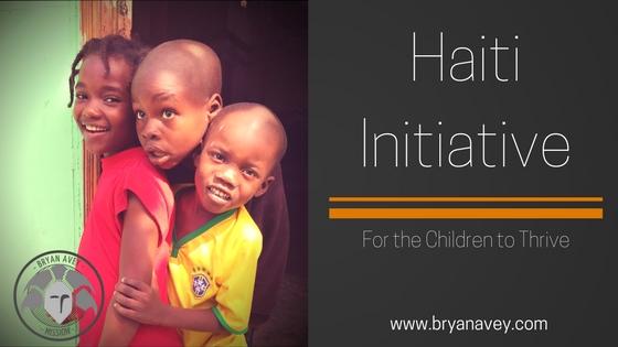 Haiti Initiative